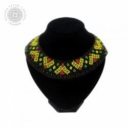 Krywulka - biżuteria karpacka