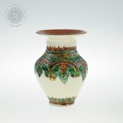 Wazonik huculski - ceramika...