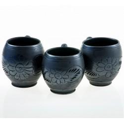 Czarna ceramika z Bukowiny...